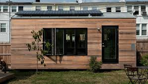 Small Picture 5 impressive tiny houses you can order right now Curbed