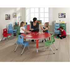 school table and chairs. School Nursery Tables Classroom Height Adjustable Desks With For Furniture Chairs Regarding Wish Small Couch Cheap Daycare Commercial Wholesale Kids Play Table And