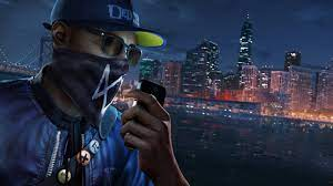 Watch Dogs 2 Wallpaper 62009 2560x1440px