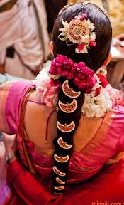 Hair Accessories For Indian Bride