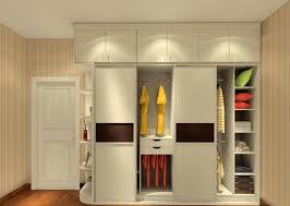 Small Bedroom Wardrobe Wardrobe Designs Small Bedroom Indian House Decor