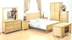 natural wood bedroom furniture natural maple bedroom furniture best light wood bedroom set light wood bedroom