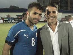 Poggiomarino, Giuseppe Perrino muore durante partita per ricordare fratello  - CorrieredelMezzogiorno.it