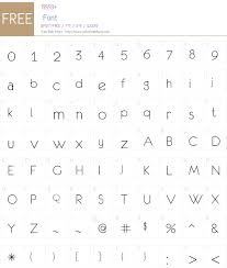 Eurofurence Light Font Eurofurence Light 4 0 2000 03 28 Fonts Free Download