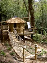 If The Idea Of A Tree House Doesnu0027t Stir Your Imagination You How To Build A Treehouse For Adults