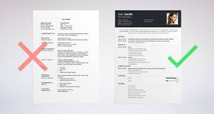 Career Fair Resume Picture Ideas References