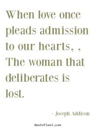 Joseph Addison Picture Quotes - QuotePixel via Relatably.com