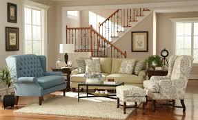 Paula Deen Living Room Furniture Paula Deen By Craftmaster Paula Deen Upholstered Accents
