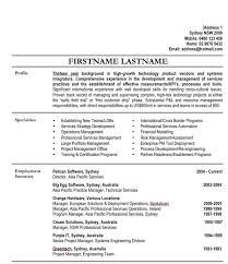 Gayle Laakmann Mcdowell Resume A Good Resume Example