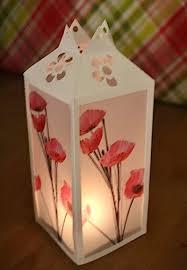 luminaries, luminaria, stained glass crafts, paper lanterns, diy lanterns,  luminaries diy