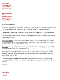 executive assistant cover letters administrative assistant cover letter examples 10 formats