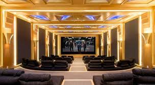 home theater art. art deco home theater with italuce itled 3528 600 waterproof led strip light