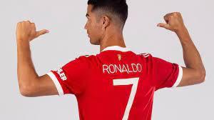 Cristiano Ronaldo: CR7-Trikot bricht alle Verkaufs-Rekorde - Fussball -  Bild.de
