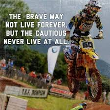 Dirt Bike Quotes Inspiration Quotes About Dirt Bikes 48 Quotes