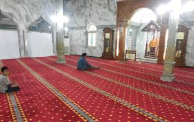 Image result for Karpet Masjid