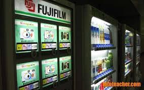 Vending Machine Camera Awesome Camera Vending Machine Vending Machines Pinterest Vending Machine