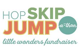 Hop Skip Jump A Thon Slo Classical Academy