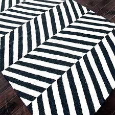 black and white striped rug 8x10 black area rugs black area rug black area rug s