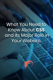 Lounge Lizard Web Design Cascading Style Sheets Css Plays A Key Role In Web Page