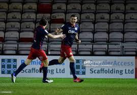 Lincoln city v sunderland highlights Lincoln City 0 4 Sunderland Wyke Double Gives Johnson First League Win Vavel International