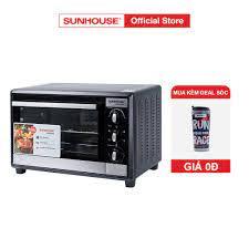 Lò nướng điện 35L SUNHOUSE MAMA SHD4235 giá cạnh tranh