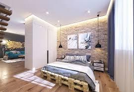 22 mind blowing loft style bedroom designs home design lover bedrooms