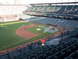 Oriole Park At Camden Yards Section 360 Seat Views Seatgeek