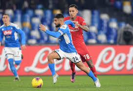 Serie A, Highlights Napoli-Fiorentina: gol e sintesi della ...