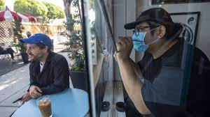 With mask mandate, L.A. County now ...