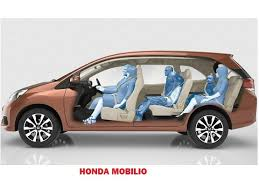 new car launches hondaHonda Mobilio Launch Price in India Features  Technical