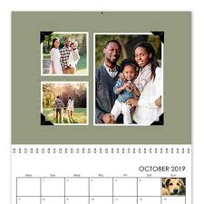 Photo Calander Personalised Calendars Up To 60 Off Photo Calendars