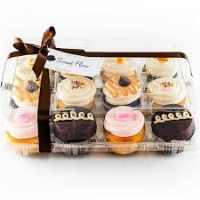 Gourmet Cupcakes Cupcake Delivery Cupcakes Toronto Sweet Flour