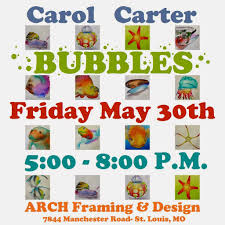 Arch Framing And Design St Louis Gallery Openings In St Louis Arch Framing Design Friday
