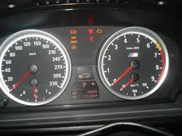 BMW 3 Series bmw m5 transmission : Got my M5 cluster done and programmed on my 545i - Bimmerfest ...