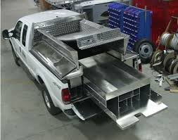 mobile tool boxes | Our Pickup Pack™ is unique in that you can add ...