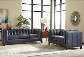 Gray leather living room furniture White Sofas Loveseats Costco Wholesale Living Room Furniture Costco