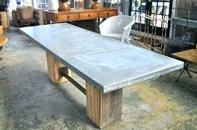table with zinc top zinc topped trestle table zinc top dining table zinc top dining table table with zinc top