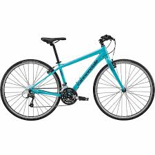 Cannondale Quick 4 Womens 2018