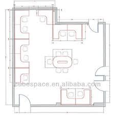 office floor plan design layout plan4 plan