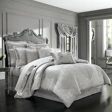 silver bedding bedding silver bedding set uk