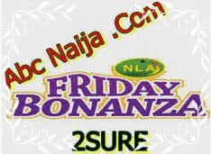 National Lottery Authority Ghana Nla Ghana Lotto Results