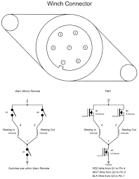 sportsman winch wiring diagrams nilza net on simple atv wiring diagram