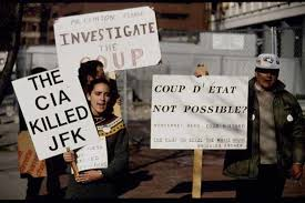 the jfk assassination why cia s richard helms lied about oswald  the assassination of jfk the lone gunman mythology and the cia s weaponizing of conspiracy theories