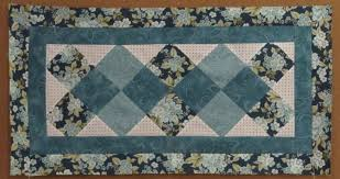 Happy New Year and a Free Table Runner Pattern! - Days Filled With Joy &  Adamdwight.com