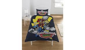 power ranger comforter set