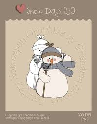 country snowman graphic. Contemporary Snowman To Country Snowman Graphic W