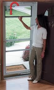 larson screen door handle best of 96 best entry storm doors images on