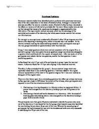 eyewitness testimony essay eyewitness testimony essay gxart is  eyewitness testimony essayeyewitness testimony essay eyewitness testimony essays and papers eyewitness testimony