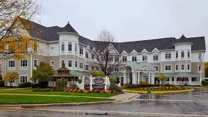 naperville north isted living