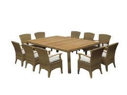 round outdoor dining sets. \ Round Outdoor Dining Sets U